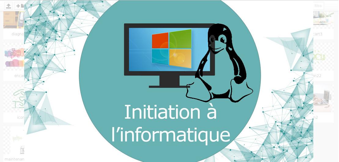 formation en informatique près d'Angers